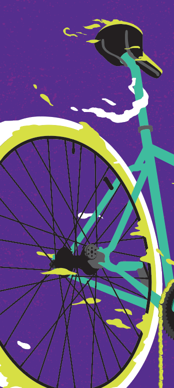 WE RIDE – Bicycle and Film Festival