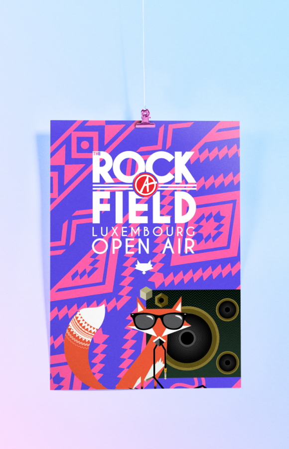 ROCK-A-FIELD | Open air Festival