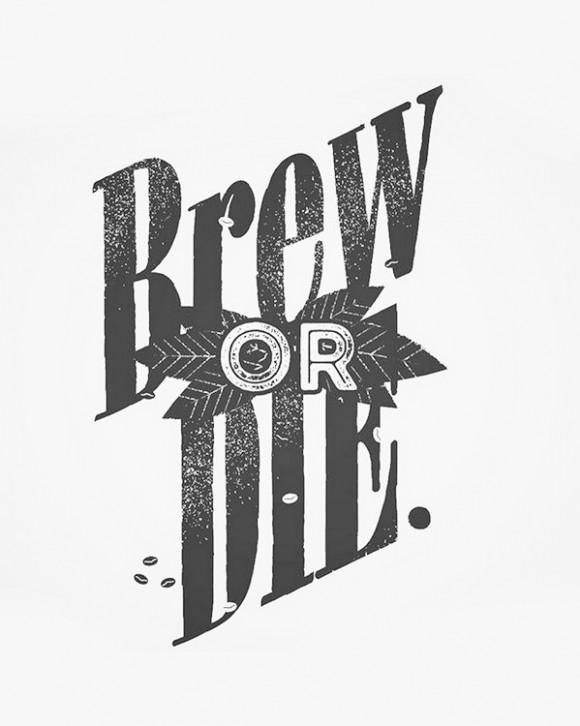 BREW OR DIE | MUG