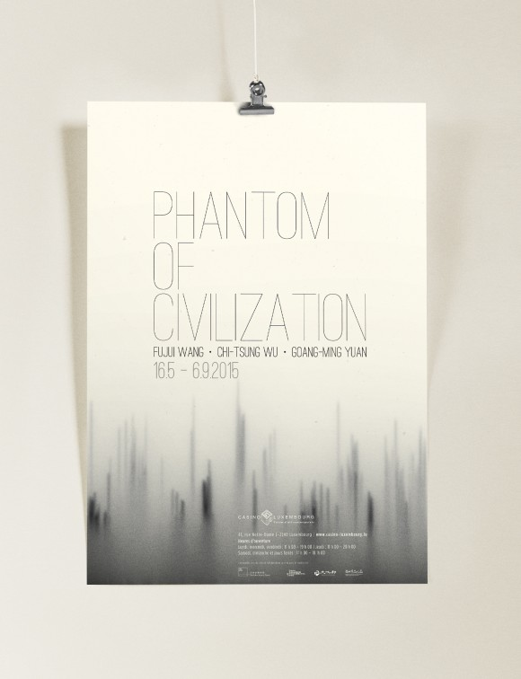PHANTOM OF CIVILIZATION